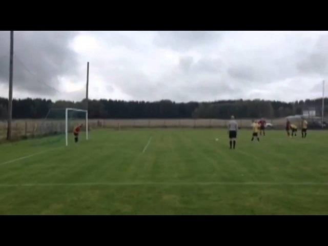 Andreas Engström - the 1% sight penalty scorer