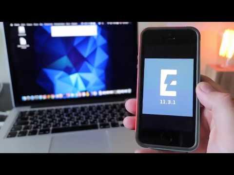 Как сделать ДЖЕЙЛБРЕЙК iOS 11.3.1 - iOS 11.2 с помощью Electra 1131