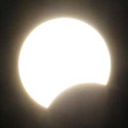Суть солнечного затмения 11 августа 2018: почему происходит затмение Солнца