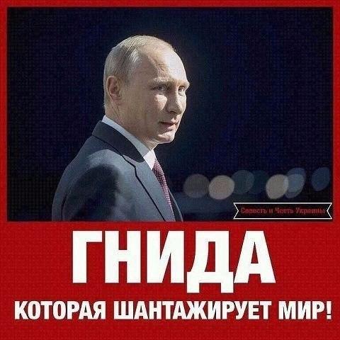 Десятилетия, прошедшие после окончания холодной войны, пропали даром, - Путин - Цензор.НЕТ 8310