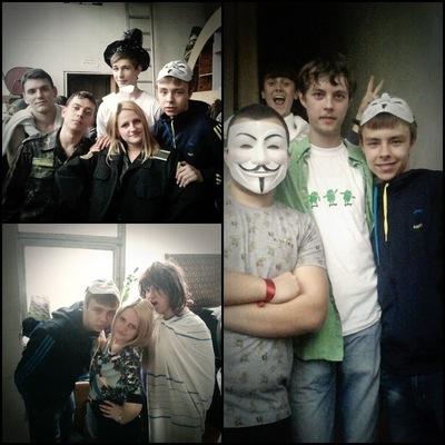 Игорь Стрельченко, 10 октября 1993, Симферополь, id54245489