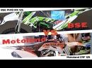 Обзор питбайков BSE PH10 MX 125 и MOTOLAND CRF 125