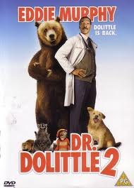 Dr. Dolittle 2 HD