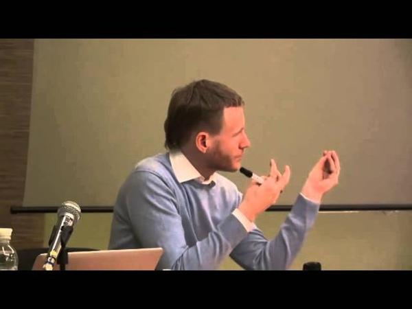 Евгений Койнов - Семинар Молитва как пробуждение, Киев, 16.03.2013