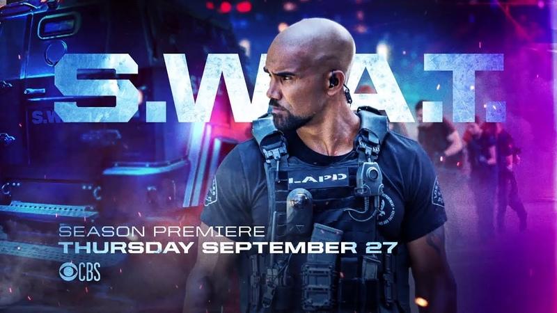 S.W.A.T. Season 2 Promo (HD)