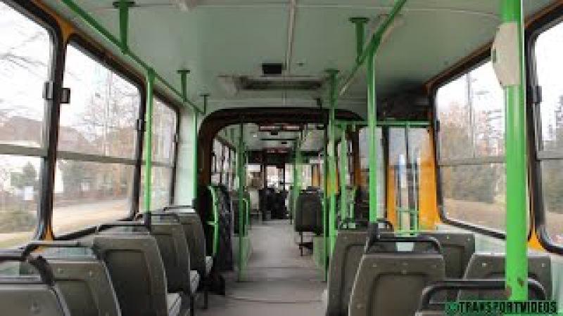 1Y autóbusz, Pápa - Ikarus C80.40A HXT-686