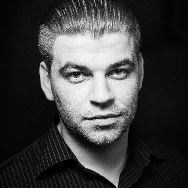 Сергей Даутин | Praha