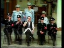 Allo Allo Almost Live On Red Nose day 1989 Comic Relief VHS Capture