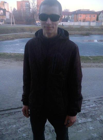 Максим Куцаков, 9 октября 1990, Гомель, id121908050