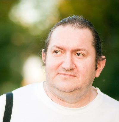Денис Дряшкин