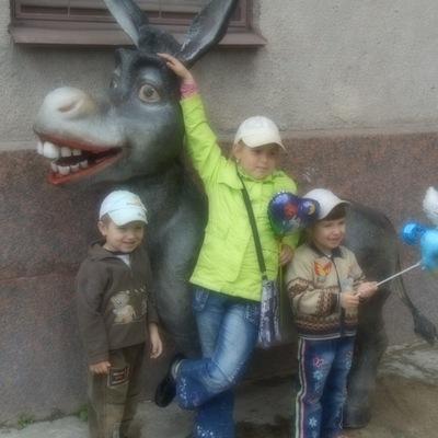 Татьяна Гребнева, 31 марта , Смоленск, id222311209