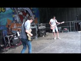 The Cranzers - Whiskey (Live,Kambala Day,20.07.2013)