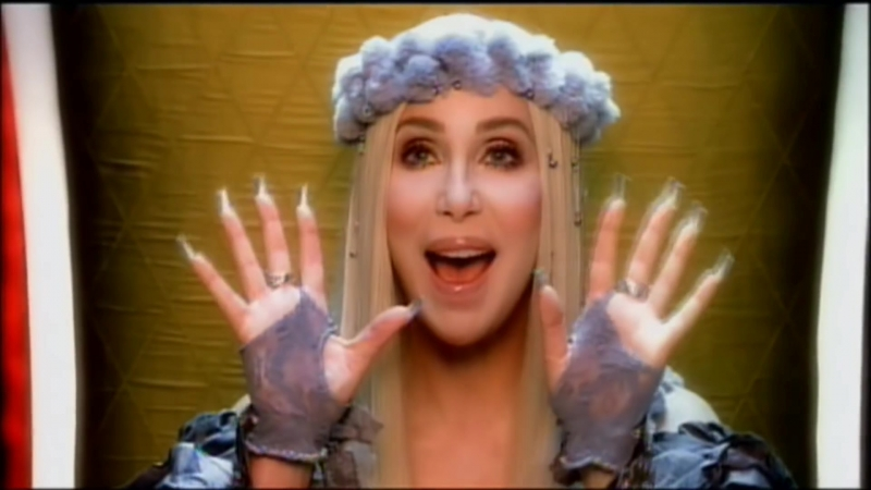 Cher - The Musics No Good Without You (Directors Cut)