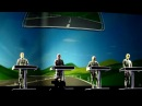 Kraftwerk - Autobahn [Incomplete] (Live at Roskilde Festival, July 7th, 2013)