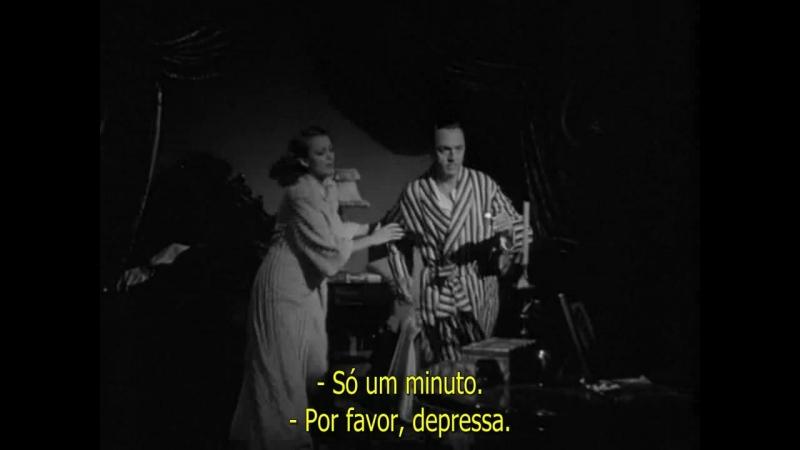 O Hotel dos Acusados (1939)