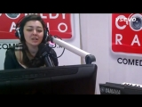 Марина Кравец исполнила Мурку в стиле Лары Фабиан