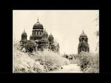 Иркутский собор Irkutsk Cathedral 1875-1932