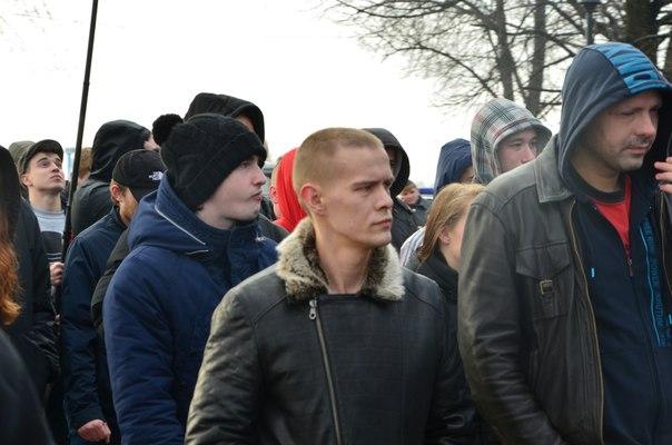 ОргКомитет Ярославля: У нас прошёл самый лучший Русский Марш в России