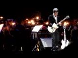 ✩ Легендарная гитара Каспаряна Спокойная ночь Виктор Цой группа Кино