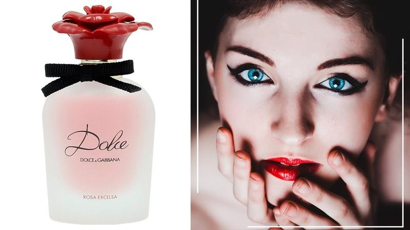 Dolce and Gabbana Rosa Excelsa / Дольче Габбана Роза Эксцельза - обзоры и отзывы о духах