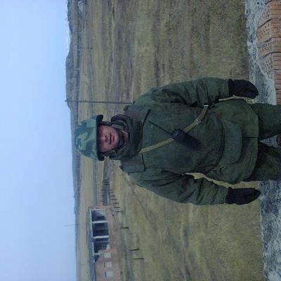 Сергей Сапунов, 3 января 1990, Иркутск, id196292753