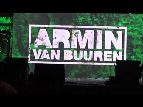 Armin Van Buuren Full Set Nameless Music Festival Italy 03.06.2018 video 6