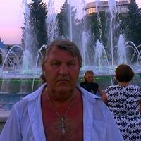 Анкета Александр Подольский