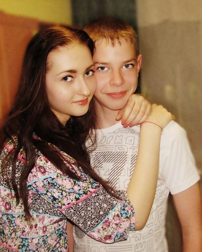 Рома Самарин, 16 июня , Луганск, id144696108