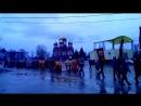 Крестный ход в Пугачёве