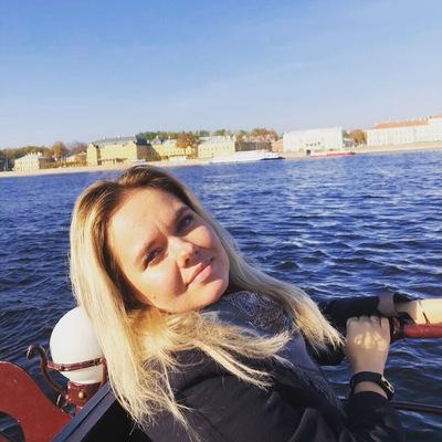 Наталья Ветчинкина