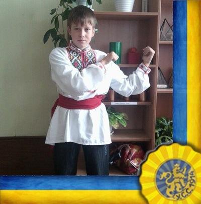 Рома Сталинський, 3 мая 1999, Ахтырка, id100662067