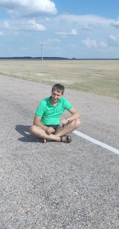Максим Понарин, 2 августа , Новосибирск, id61872171