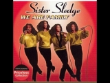 Sister Sledge - We Are Family (2018) Sure Is Pure Remix Edit