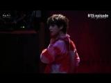 [AniNya.TV] BTS как снимали клип FAKE LOVE MV русская озвучка
