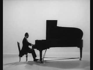 Скрябин - Прелюдия (для левой руки), op.9 No.1 (Александр Бахчиев)