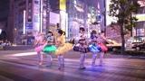 Moso Calibration wears Hikaru Skirts (Zettai Ryoiki, song Mahou no Juice) #coub, #коуб