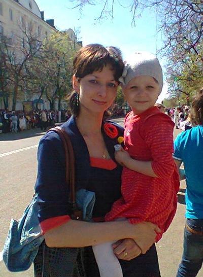 Екатерина Алтынова-Никонова, 24 апреля 1986, Саранск, id101288140