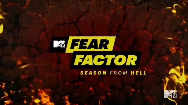 Фактор страха 2 сезон 2 серия Fear Factor 2018