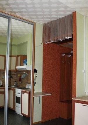 квартира студия фото Некрасова 2