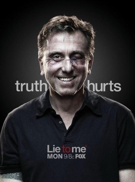 Обмани меня 1-3 сезон 1-13 серия NovaFilm | Lie to me
