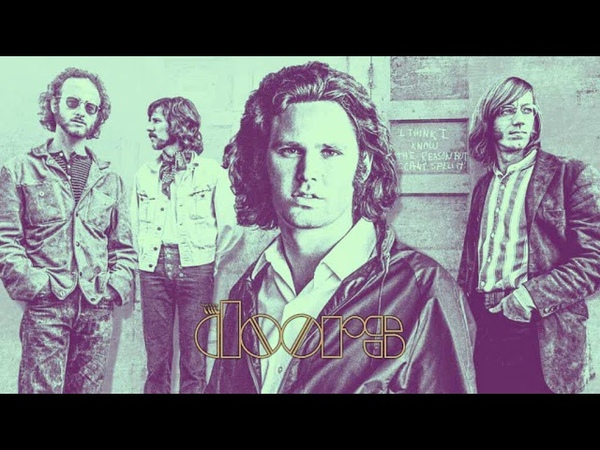 The Doors - People Are Strange (Remastered)