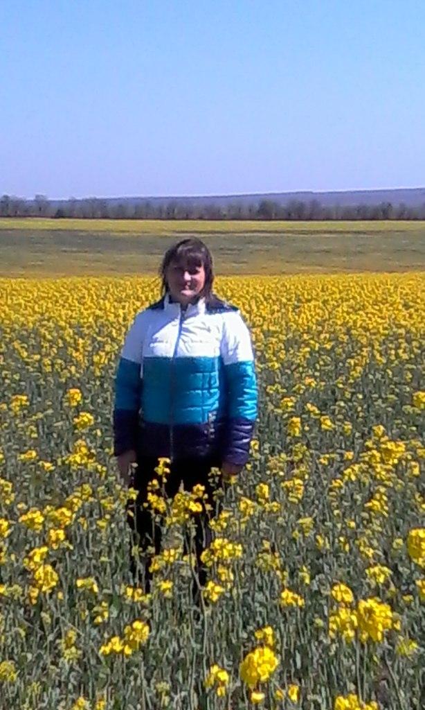Татьяна Щурова, Одесса - фото №10