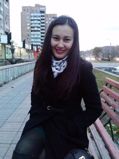 Елена Саражакова, 23 апреля 1988, Москва, id20633021
