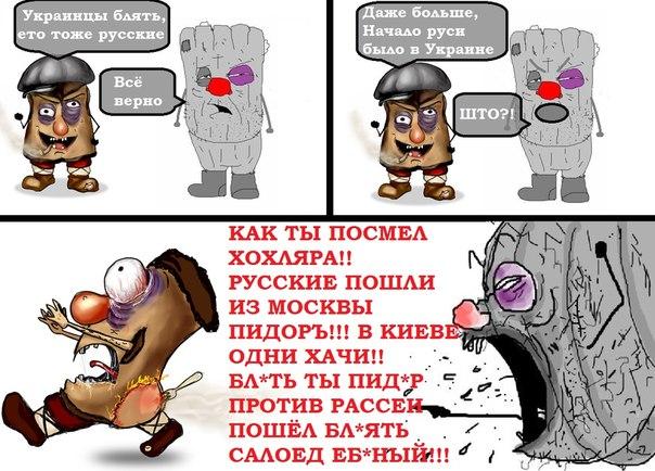 """МИД: Украинцы достаточно мудры и сильны, чтобы не стать """"демографическим материалом"""" в Сибири - Цензор.НЕТ 4845"""