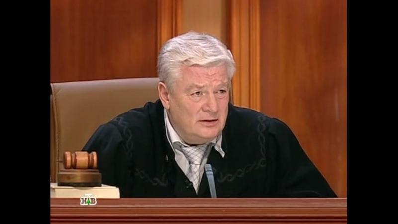 Суд присяжных (07.04.2011)