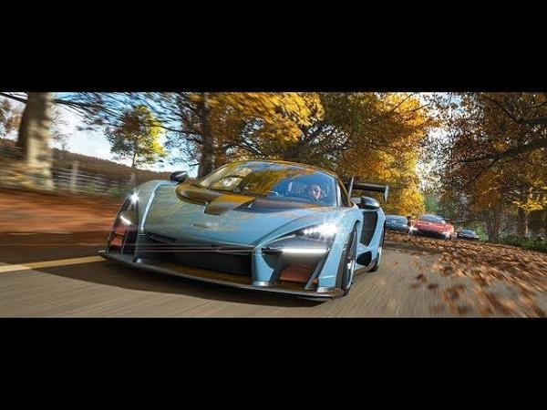 Forza Horizon 4 разработчики убрали из игры знаменитые танцевальные движения