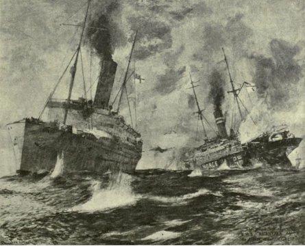 ДЖОН ПРИСТ: КОЧЕГАР, С КОТОРЫМ НИКТО НЕ ХОТЕЛ ПЛЫТЬ Артур Джон Прист (1887 года рождения) - счастливчик. Хотя тут все зависит от точки зрения - и вот почему. Титаник был не первым кораблем, на