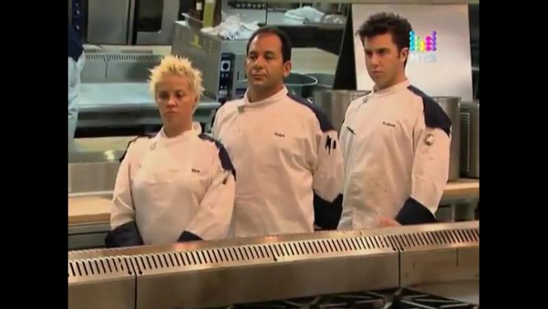 Сериал Кухня 4 сезон 1 серия  смотреть онлайн