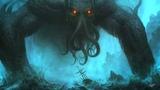 Reptilium - Rise,Conquer,Ruley Epic Industrial Horror Music
