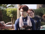 GOT7's Working Eat Holiday in Jeju, эп.4 (рус.саб)